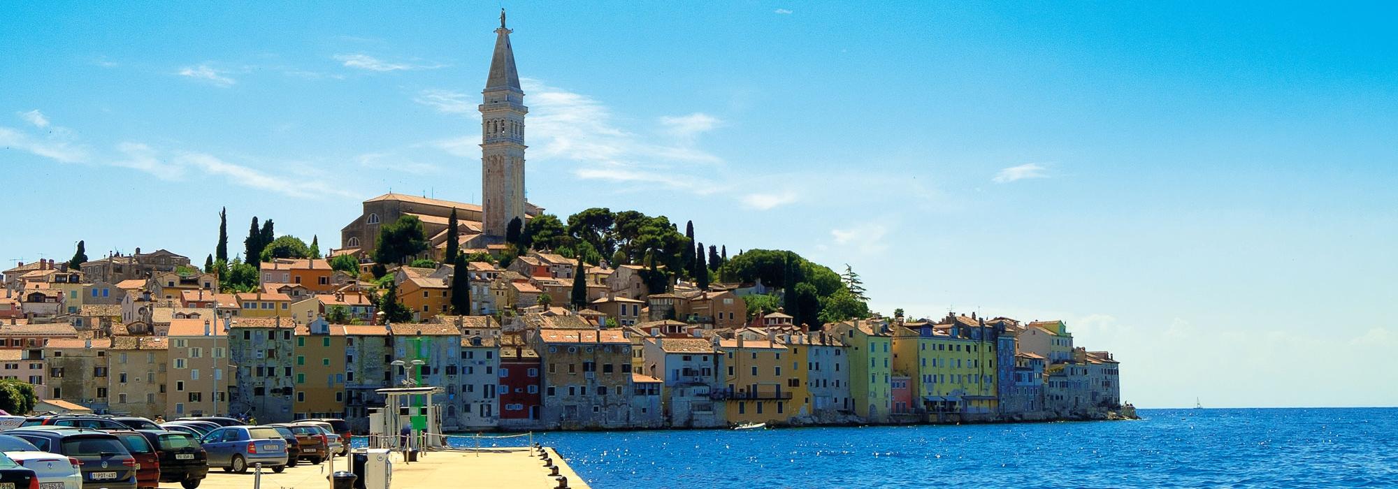Calendario Adriatic Coast 2021 Istria – the green paradise of the Adriatic Sea | Edelweiss e bike